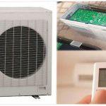 مشکلات سیستم سرمایشی گرمایشی ساختمان